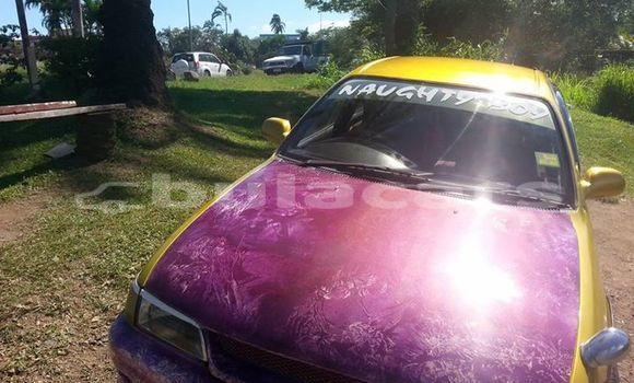 Buy Used Toyota Corolla Other Car in Savusavu in Northern