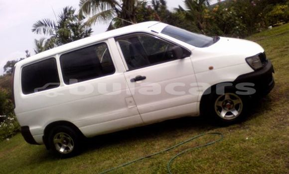 Buy Used Toyota LiteAce Other Car in Savusavu in Northern