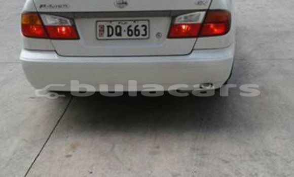 Buy Used Nissan Primera Other Car in Malhaha in Eastern