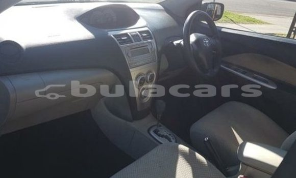 Buy Used Toyota Yaris Other Car in Savusavu in Northern