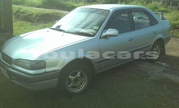 Buy Used Toyota Corolla Other Car in Ba in Western