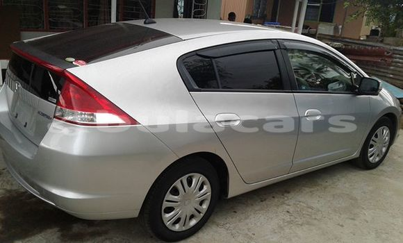Buy Used Honda Insight Other Car in Labasa in Northern