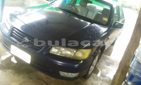 Buy Used Toyota Camry Other Car in Vatukoula in Western