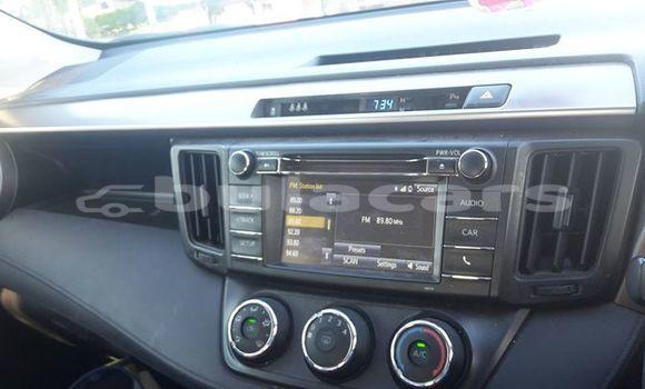 Buy Used Toyota RAV4 Other Car in Rakiraki in Western