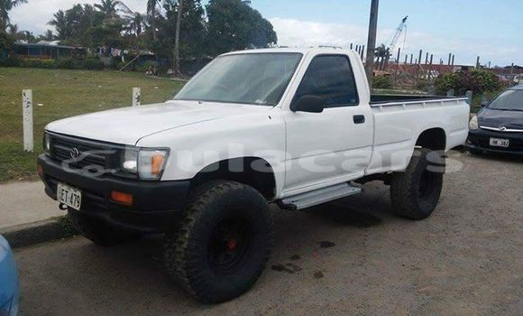 Buy Used Toyota Hilux Other Car in Ba in Western