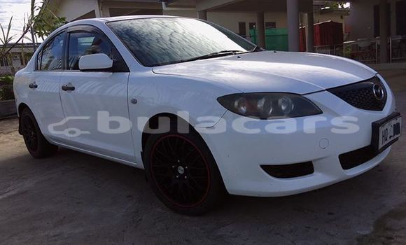 Buy Used Mazda Axela Other Car in Navua in Central