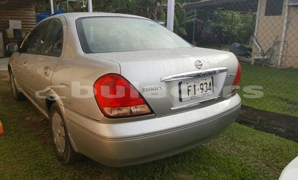 Buy Used Nissan Sunny Other Car in Namosi in Central