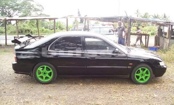 Buy Used Honda Accord Other Car in Nadi in Western