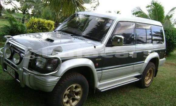 Buy Used Mitsubishi Pajero Other Car in Tubou in Eastern