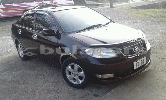 Buy Used Toyota Vios Other Car in Korokade in Northern