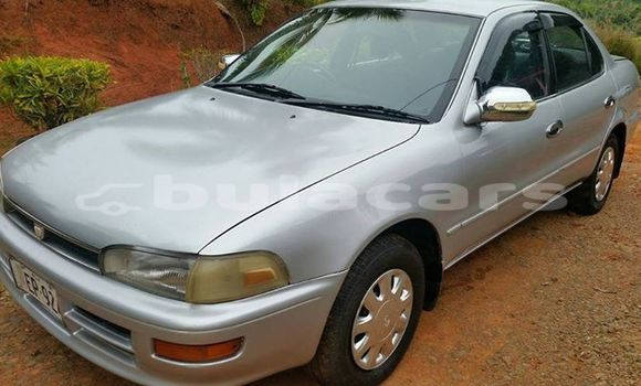 Buy Used Toyota Sprinter Other Car in Savusavu in Northern