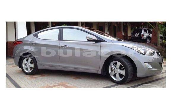 Buy Used Hyundai Elantra Other Car in Nadi in Western