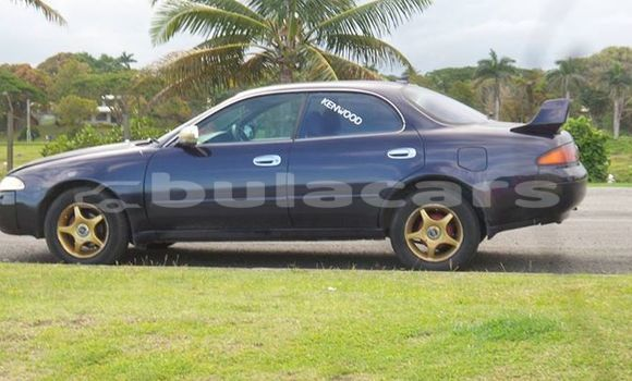 Buy Used Toyota Sprinter Other Car in Rakiraki in Western
