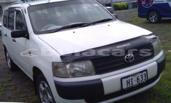 Buy Used Toyota Probox Other Car in Korovou in Central