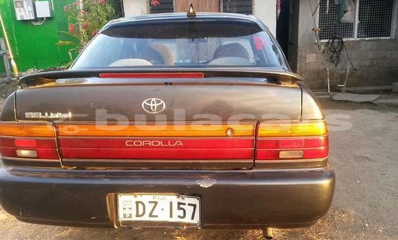Buy Used Toyota Corolla Other Car in Vunisea in Eastern
