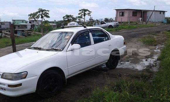 Buy Used Toyota Corolla Other Car in Ba in Western