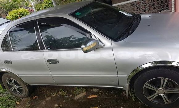 Buy Used Toyota Sprinter Other Car in Tavua in Western