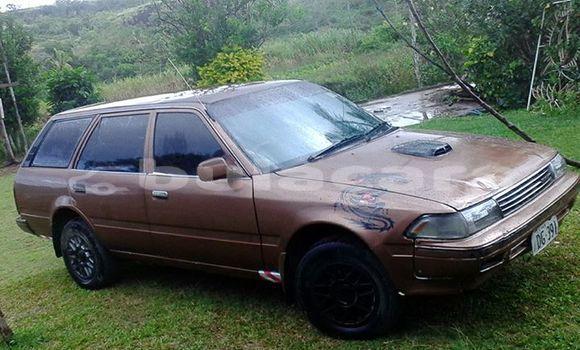 Buy Used Toyota Corona Other Car in Savusavu in Northern