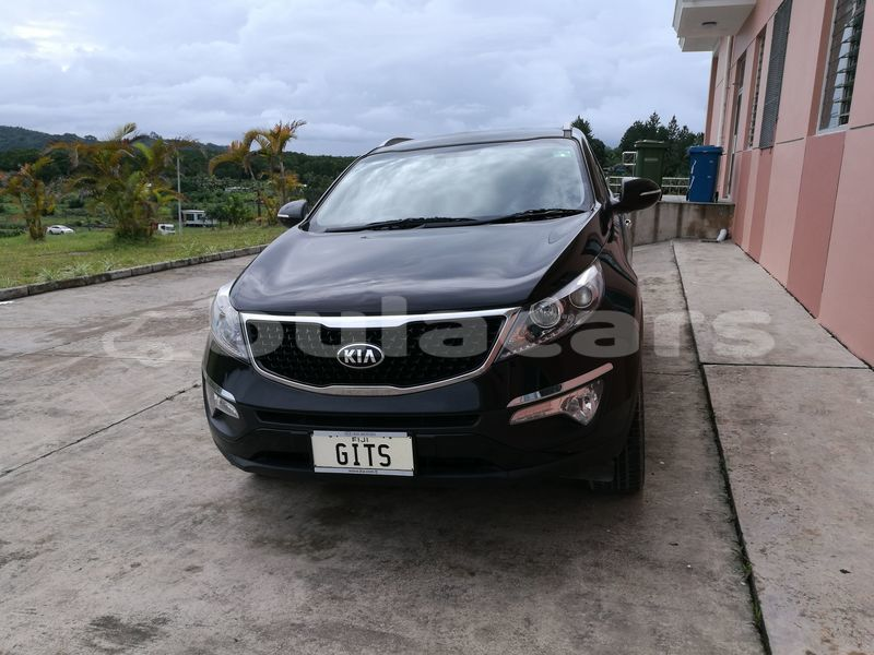 Big with watermark kia sportage central suva 6570
