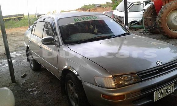 Buy Used Toyota Corolla Other Car in Korovou in Central
