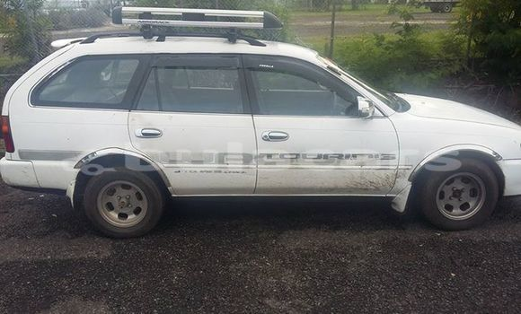 Buy Used Toyota Corolla Other Car in Levuka in Eastern