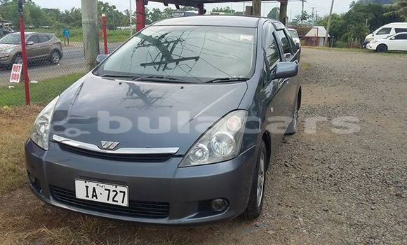 Buy Used Toyota Wish Other Car in Lami in Central