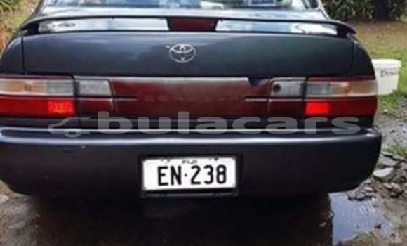 Buy Used Toyota Corolla Other Car in Vatukoula in Western