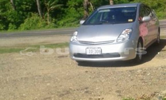 Buy Used Toyota Prius Other Car in Nausori in Central