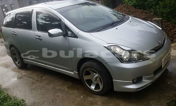 Buy Used Toyota Wish Other Car in Nausori in Central