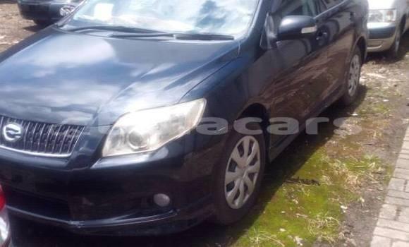 Buy Used Toyota Fielder Other Car in Nadi in Western