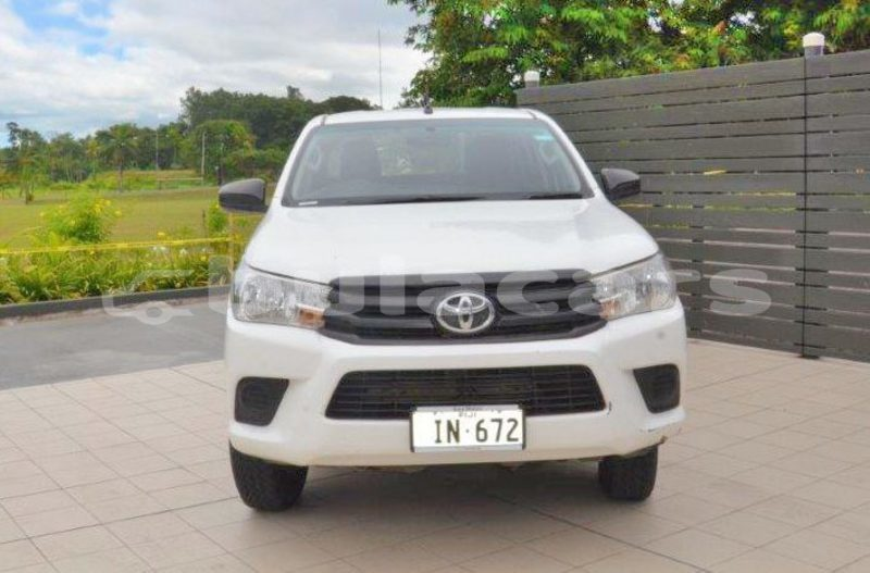 Big with watermark toyota hilux central suva 6810