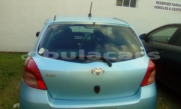 Buy Used Toyota Vitz Other Car in Deuba in Central