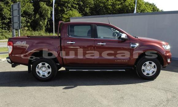 Buy Used Ford Ranger Other Car in Sigatoka in Western
