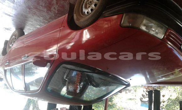 Buy Used Toyota Corsa Other Car in Vunisea in Eastern