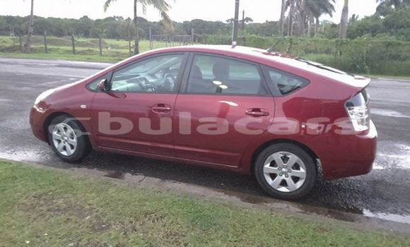 Buy Used Toyota Prius Other Car in Sigatoka in Western