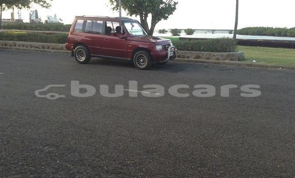 Buy Used Suzuki Vitara Other Car in Korokade in Northern