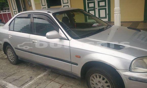 Buy Used Honda Civic Other Car in Sigatoka in Western