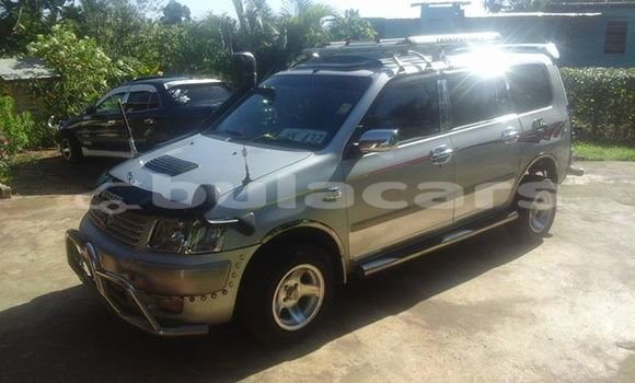Buy Used Toyota Succeeed Other Car in Vunisea in Eastern