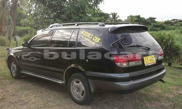 Buy Used Toyota Caldina Other Car in Tavua in Western