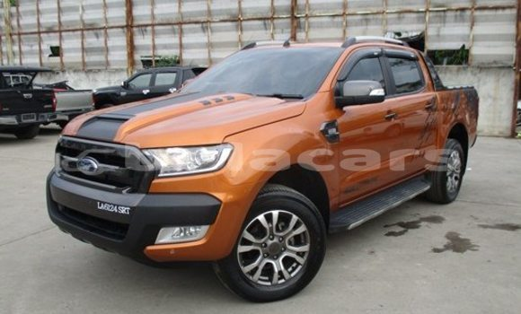 Buy Used Ford Ranger Other Car in Tubou in Eastern