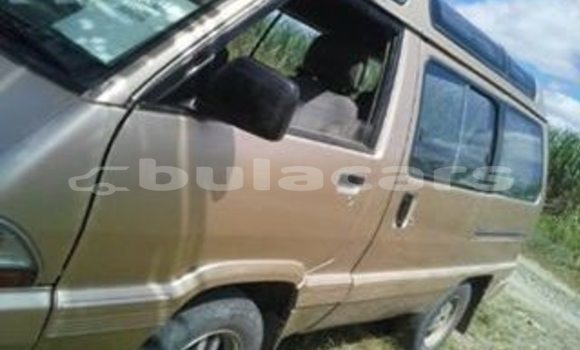 Buy Used Toyota Townace Other Car in Nadi in Western