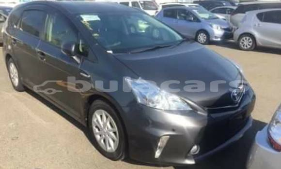 Buy Used Toyota Prius Other Car in Suva in Central