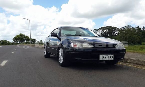 Buy Used Toyota Levin Other Car in Nausori in Central