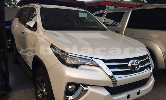 Buy Used Toyota Fortuner Other Car in Labasa in Northern