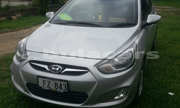 Buy Used Hyundai Accent Other Car in Korovou in Central