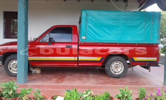 Buy Used Toyota Hilux Other Car in Tubou in Eastern