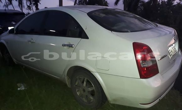 Buy Used Nissan Primera Other Car in Ba in Western