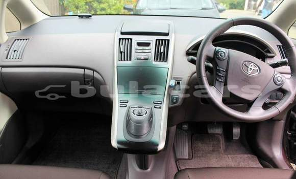 Buy Used Toyota Sai Other Car in Deuba in Central