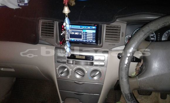 Buy Used Toyota Fielder Other Car in Lami in Central