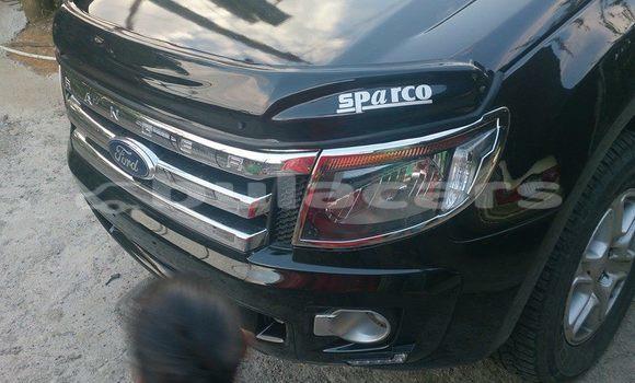 Buy Used Ford Ranger Other Car in Korokade in Northern